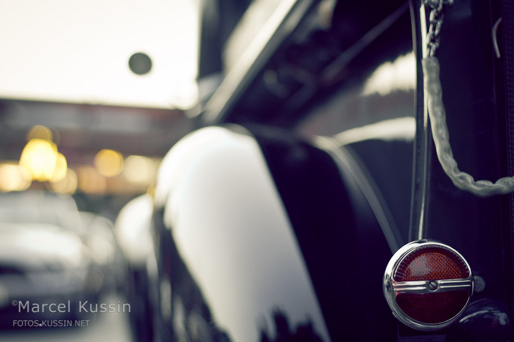 Photograph Chevy I by Marcel K on 500px