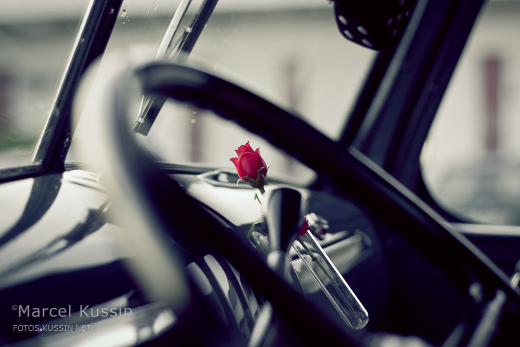 Photograph Chevy II by Marcel K on 500px