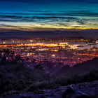 Photograph Overlooking Berkeley by Robert Dawson on 500px