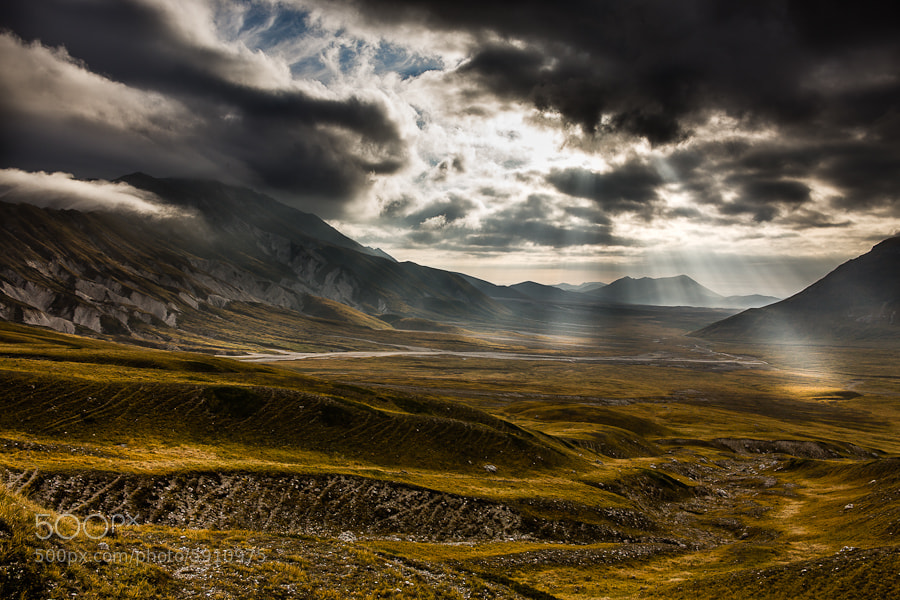 Photograph Land of Mordor by Hans Kruse on 500px
