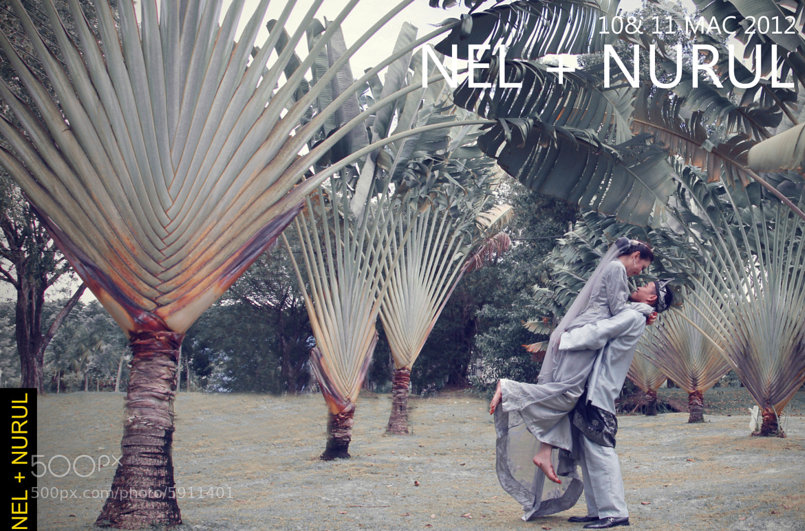 Photograph Wedding | Nel & Nurul by Juna Medan on 500px