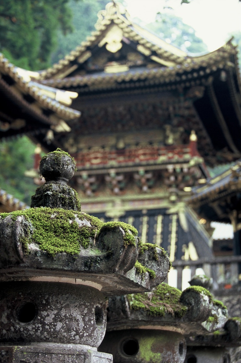 Photograph Nikko by Chris Gilloch on 500px