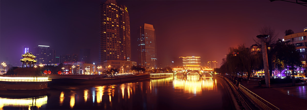 Photograph my home,ChengDu. by JK2   on 500px