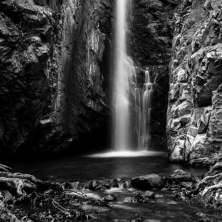 Milomeri falls 2