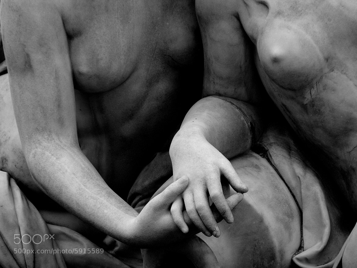 Photograph Nudity by Marco Gironi on 500px