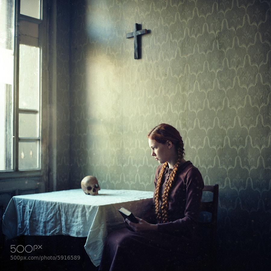 Photograph Melancholia #1 by Eugene Reno on 500px