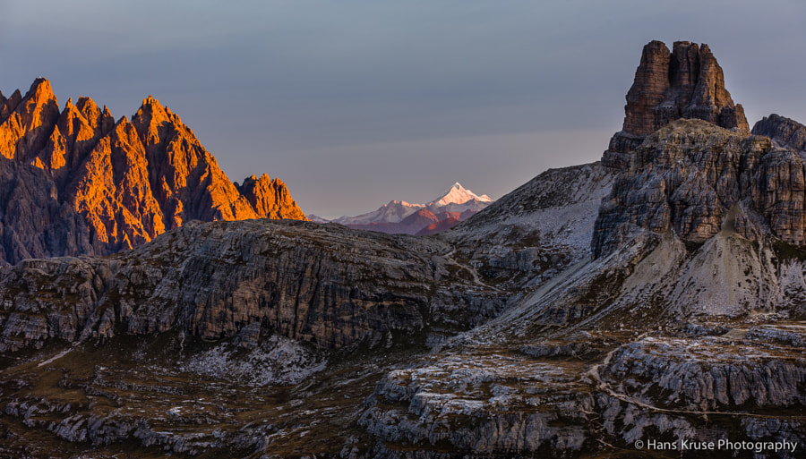 This photo was shot at Tre Cime di Lavaredo during a photo tour that I was leading in the Dolomites in October 2012. This part is covered in the Dolomites East May and September 2014 photo workshops.