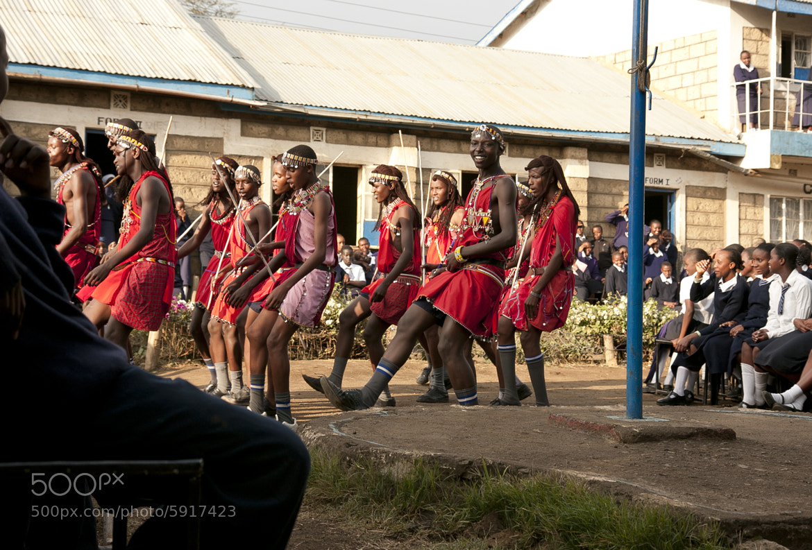 Photograph Proud Performers by Jonathan Fuhrken on 500px