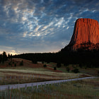 ������, ������: Devils Tower