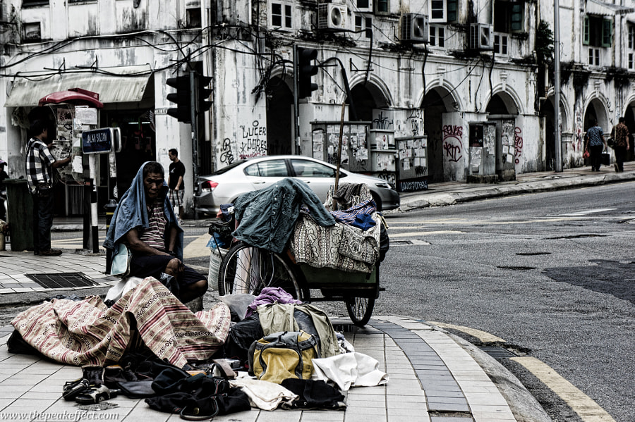 Photograph KL Scenes by Donato Scarano on 500px