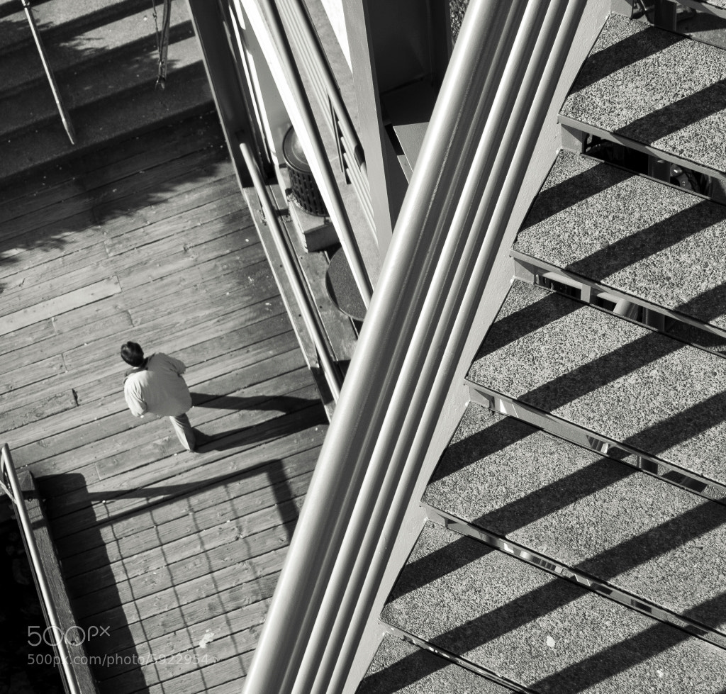 Photograph 10 triangles by Mike Vorontsov on 500px