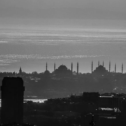Ayasofya & Sultanahmet Mosque