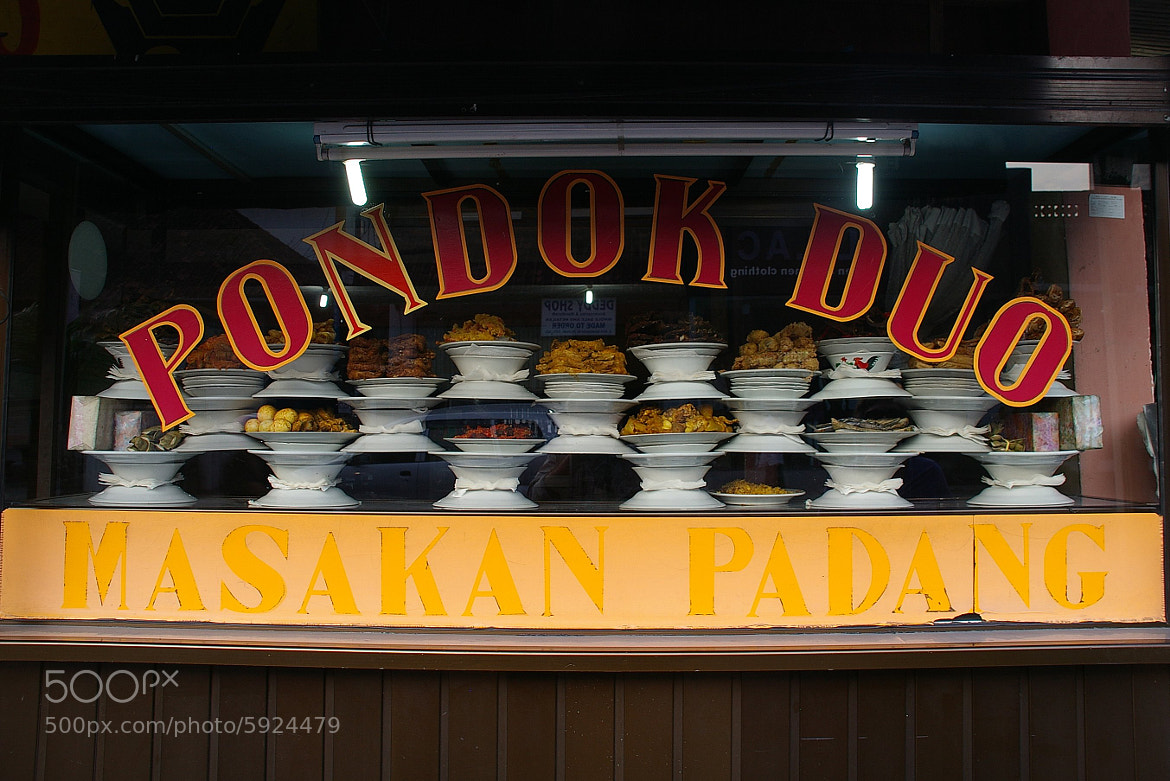 Photograph Seminyak Restaurant by Robert Gavin on 500px