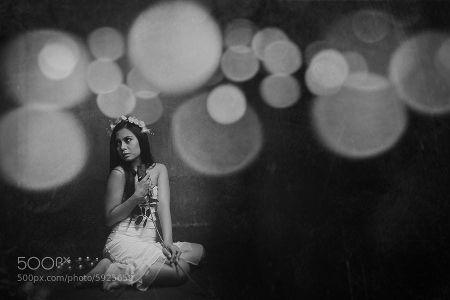 Photograph goodbye by Eka Putra Idris on 500px