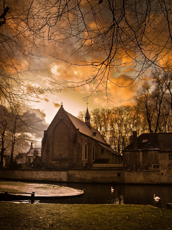 Photograph Brujas by Ricardo Goercke on 500px