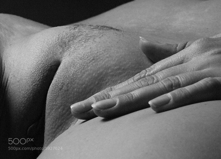 Photograph Vulva by Johnny Boje Jensen on 500px