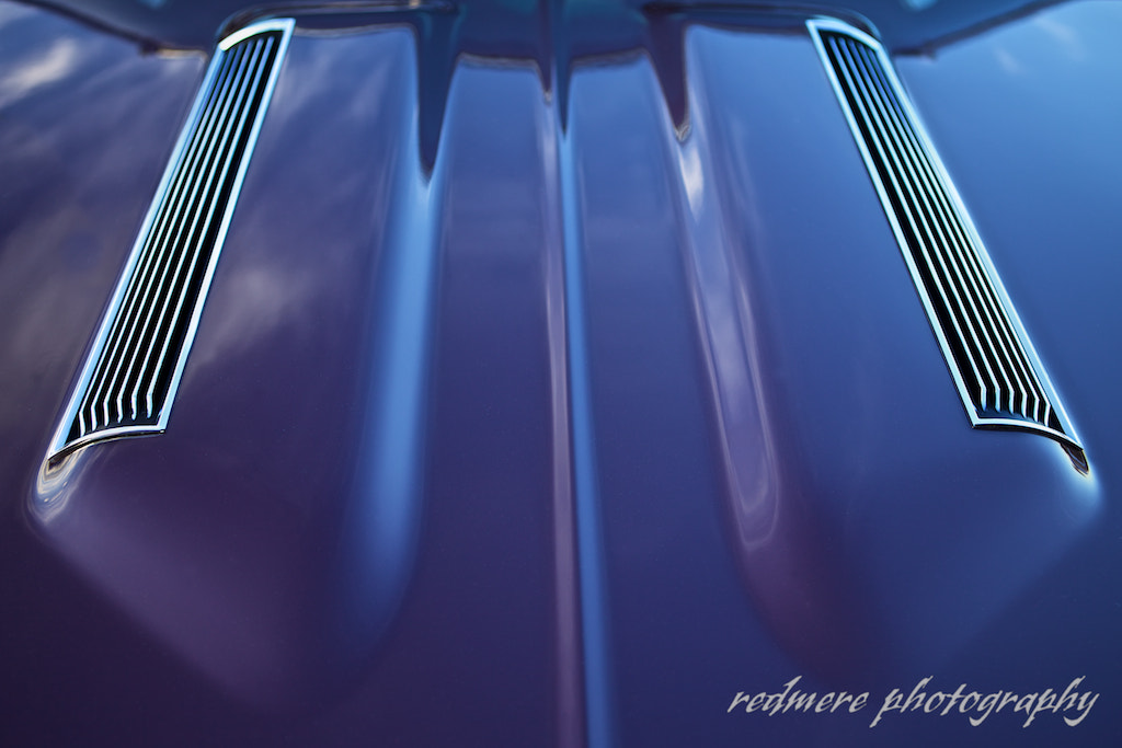 Photograph Hood Air Intakes by Redmere Photography on 500px