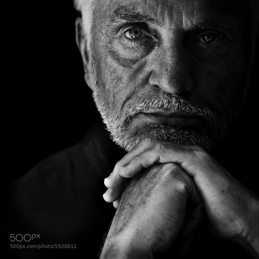 Photograph TS by Betina La Plante on 500px