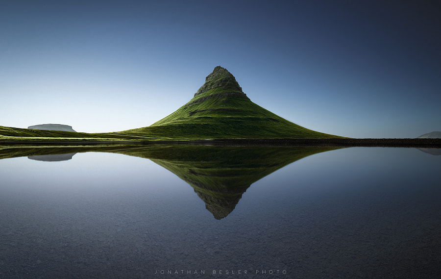 Mirror Mountain by Jonathan Besler on 500px
