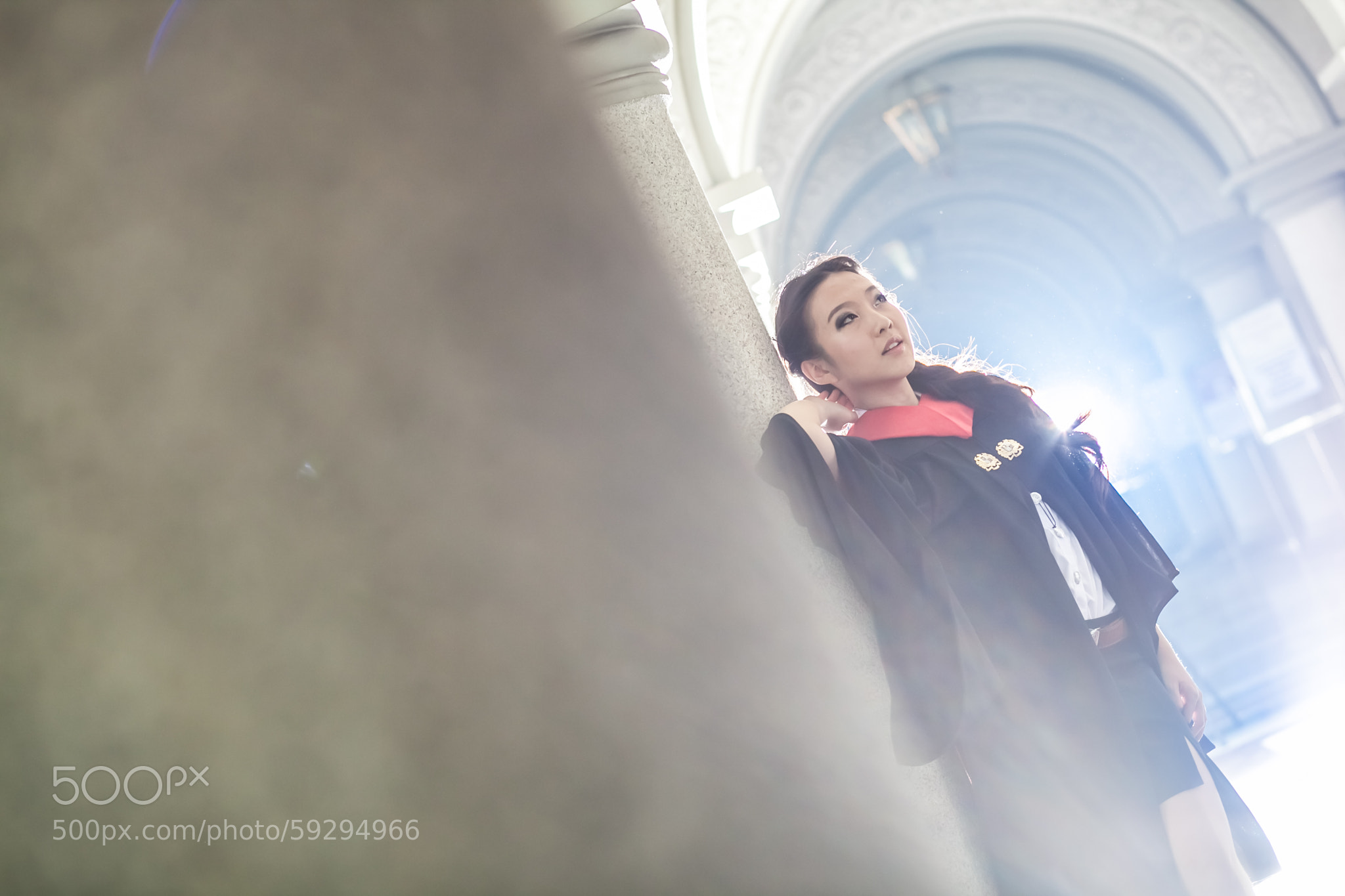 Photograph Portrait and Mood by Chanitkasem Sanguanwit on 500px