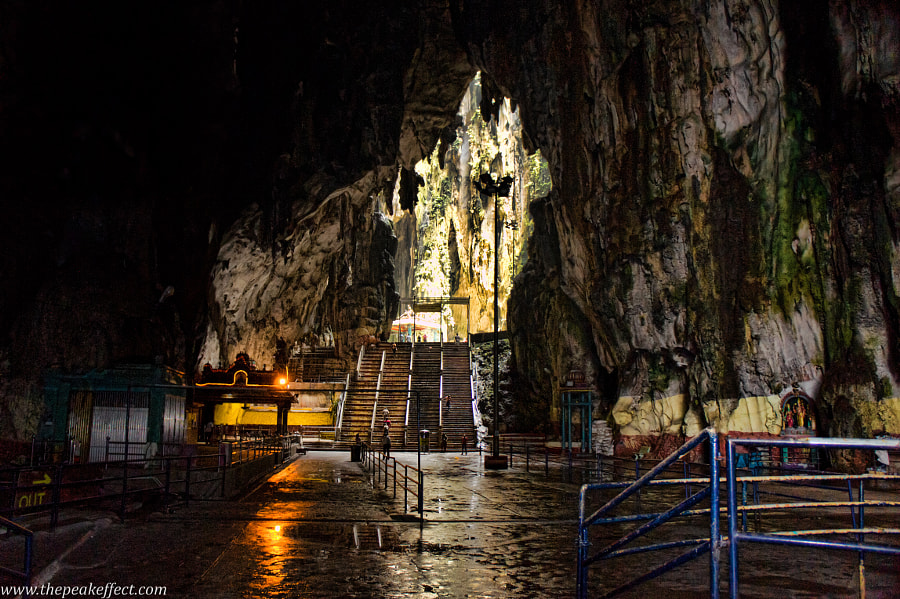 Photograph Main Cave by Donato Scarano on 500px
