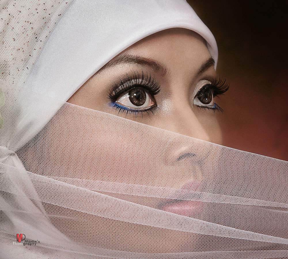 Photograph Adelia by Martin Hariadi on 500px
