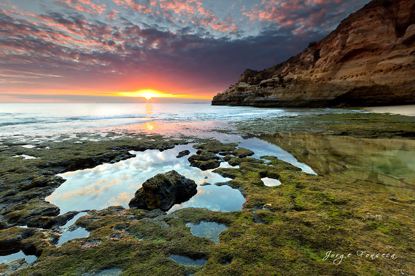 Photograph Close to Silence of the Sea by Jorge Fonseca on 500px