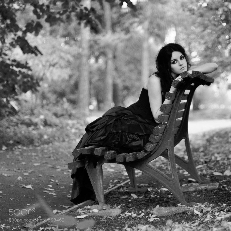 Photograph Margaret by l. Brodskaya on 500px