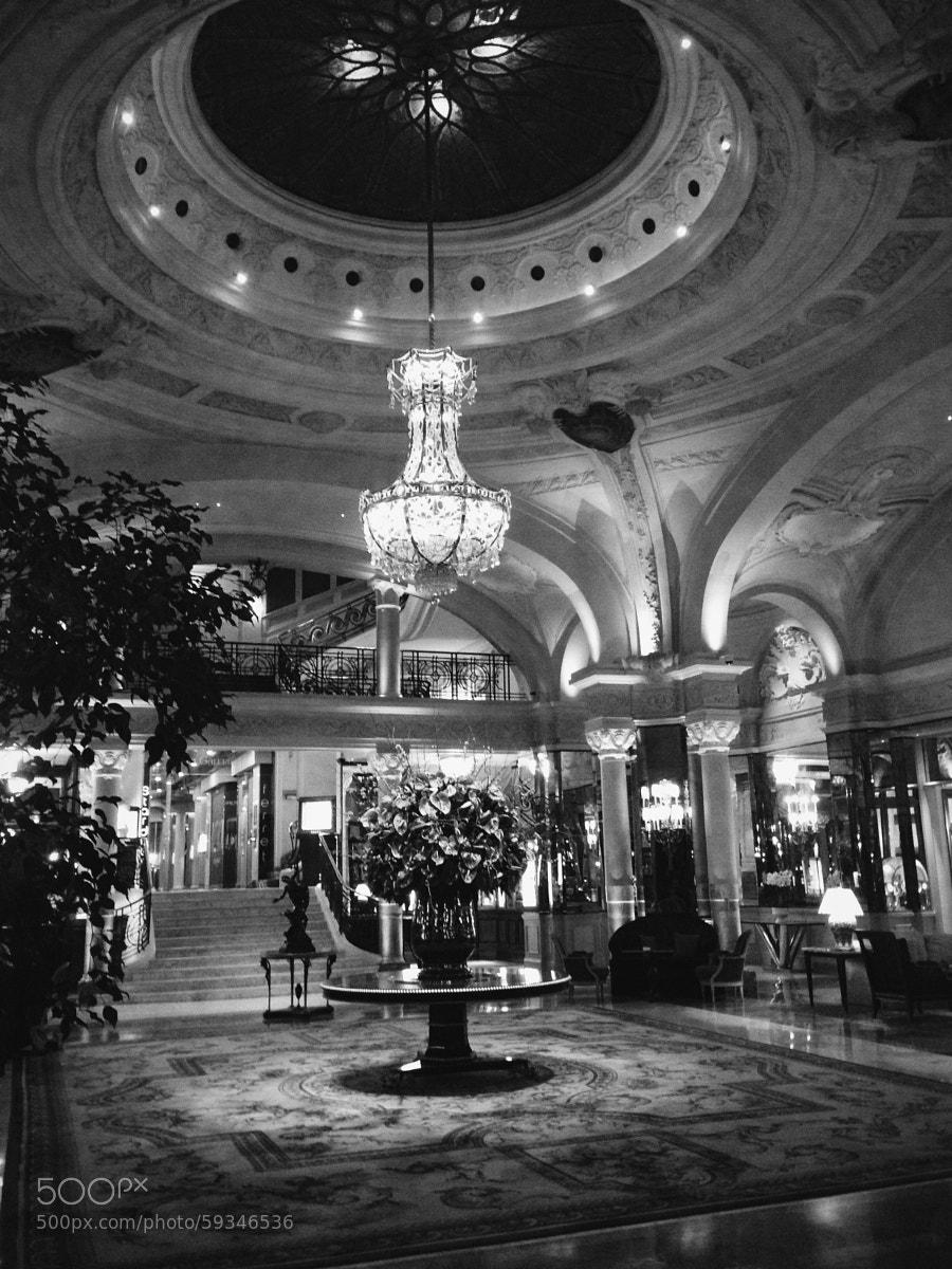 Hotel de Paris by steven14