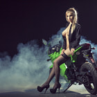 ������, ������: Motorcycle