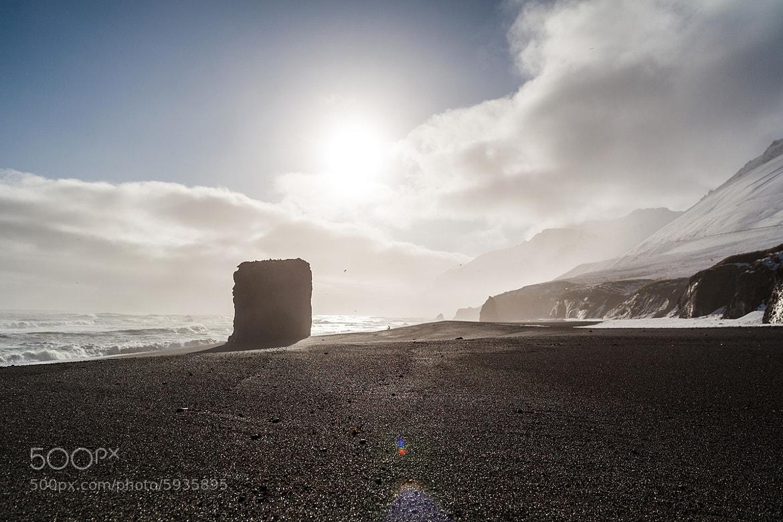 Photograph Iceland by Nunni Konn on 500px