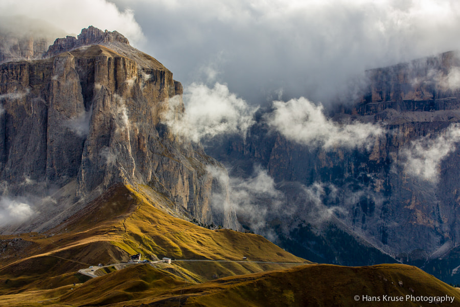 This photo was shot during the Dolomites West October 2013 photo workshop. There is still a few seats available on the Dolomites West October 2014 workshop.