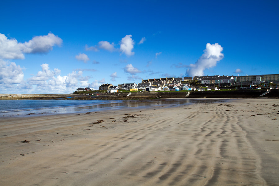 Low Tide - Kilkee