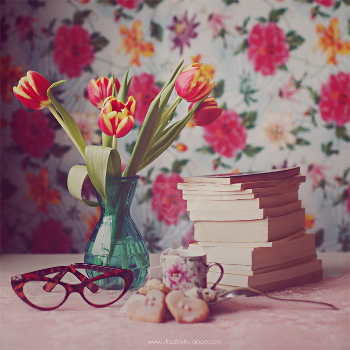 """Photograph """"Books are humanity in print."""" by Julia Dávila-Lampe on 500px"""