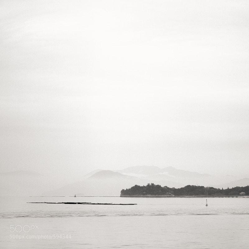 Photograph Setonaikai. Japan by Oleg Volkov on 500px
