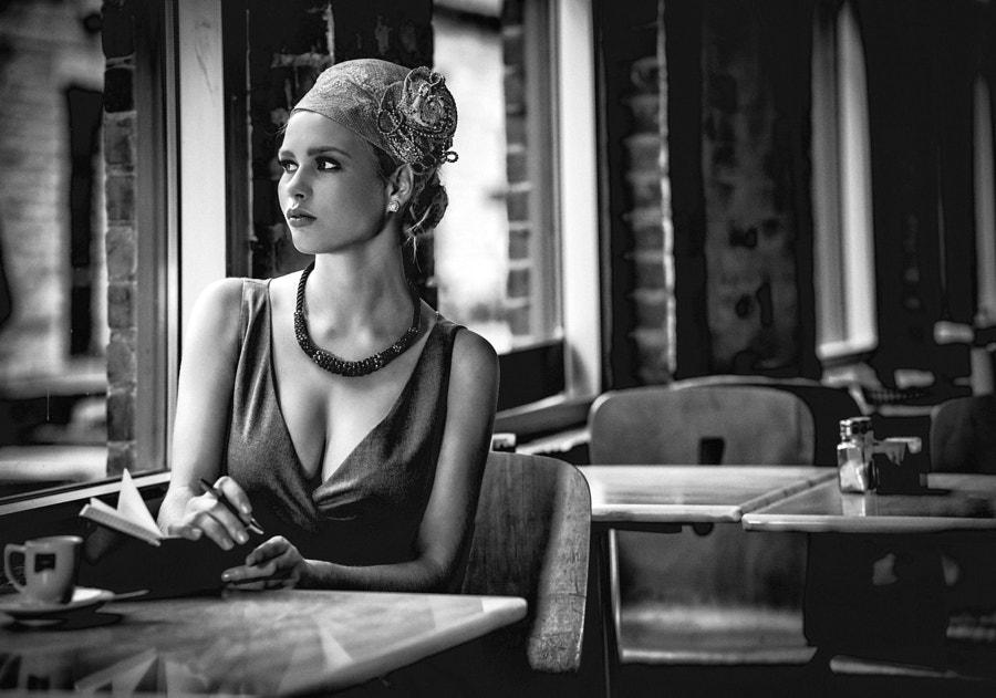 cafe 2 by Ian Ross Pettigrew on 500px.com