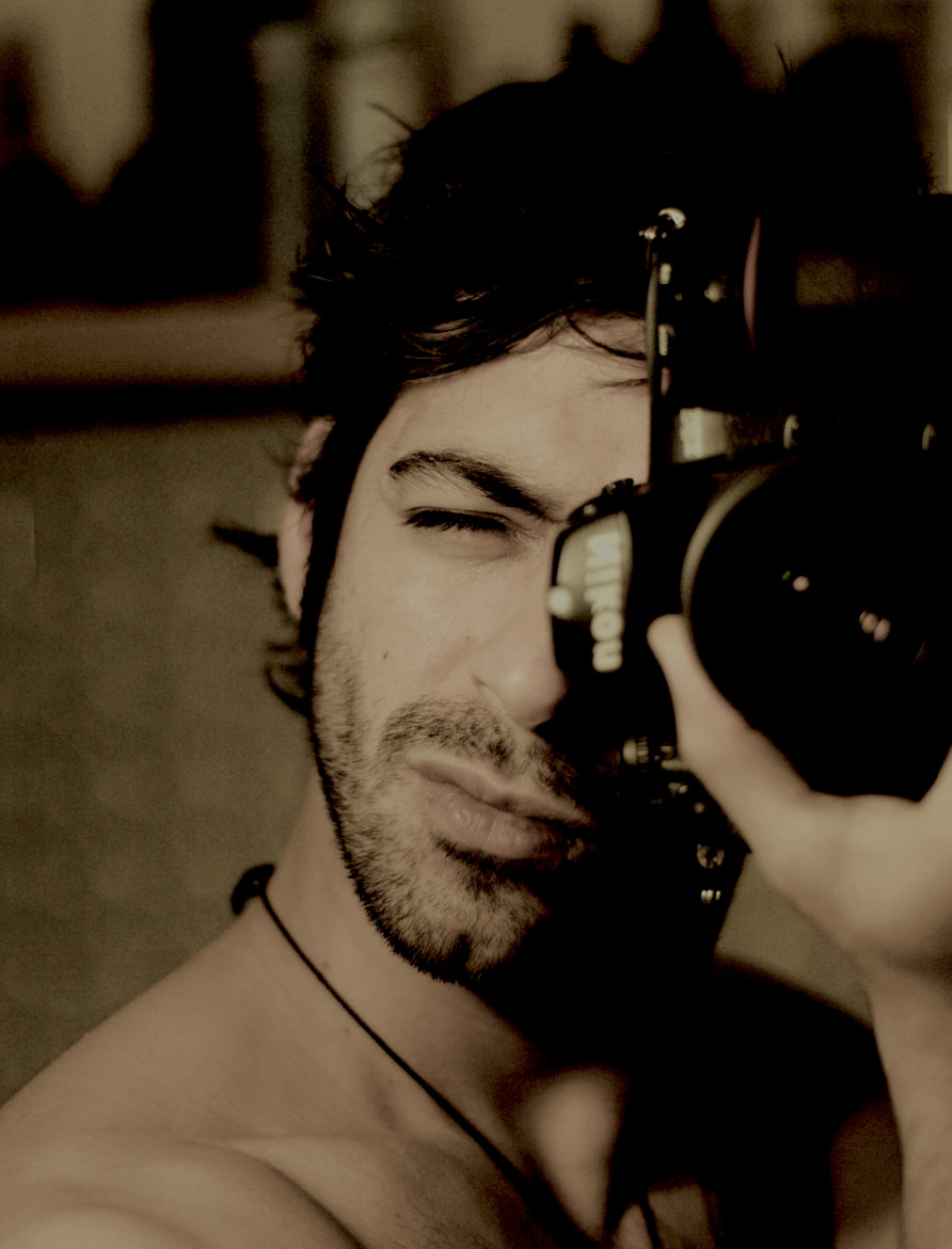 Photograph seLF by Emanuele Molinari on 500px