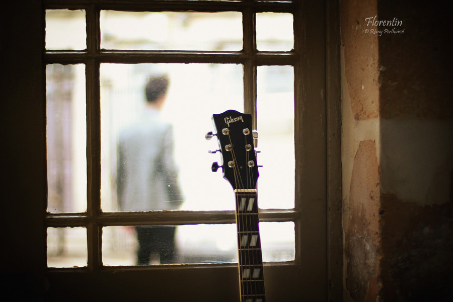 Photograph My Guitar... by Remy Perthuisot on 500px