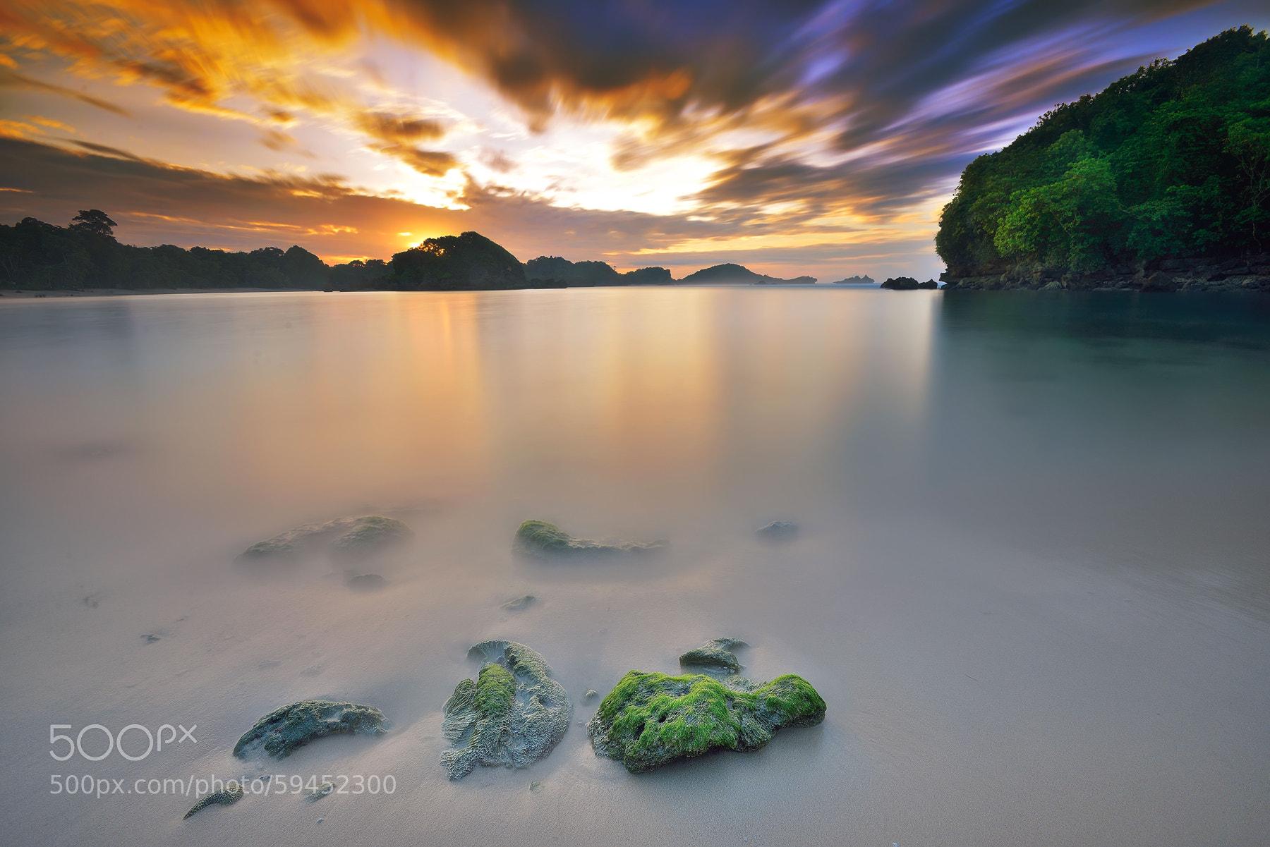 Photograph Morning at Kondang Merak by Eep Ependi on 500px