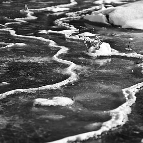 Ice track by Dušan Šarac (Sarac_Dusan)) on 500px.com