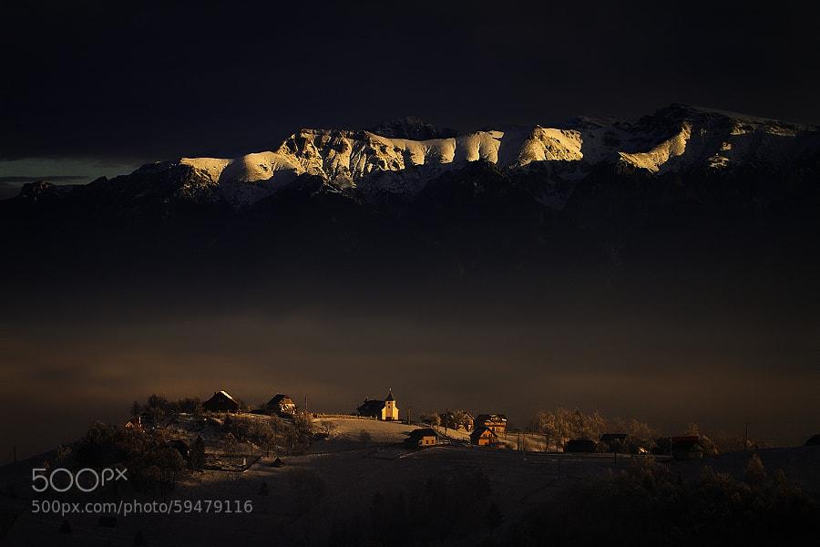 Photograph Mt Bucegi by dumitru doru on 500px