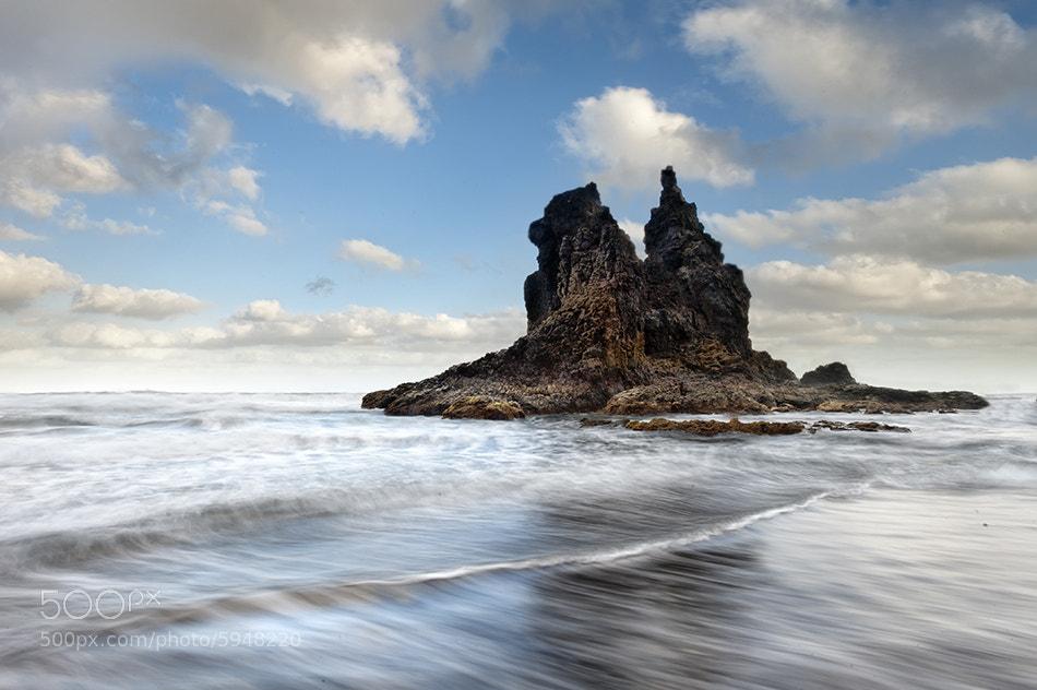 Photograph Magic Island by Andrea Auf dem Brinke on 500px