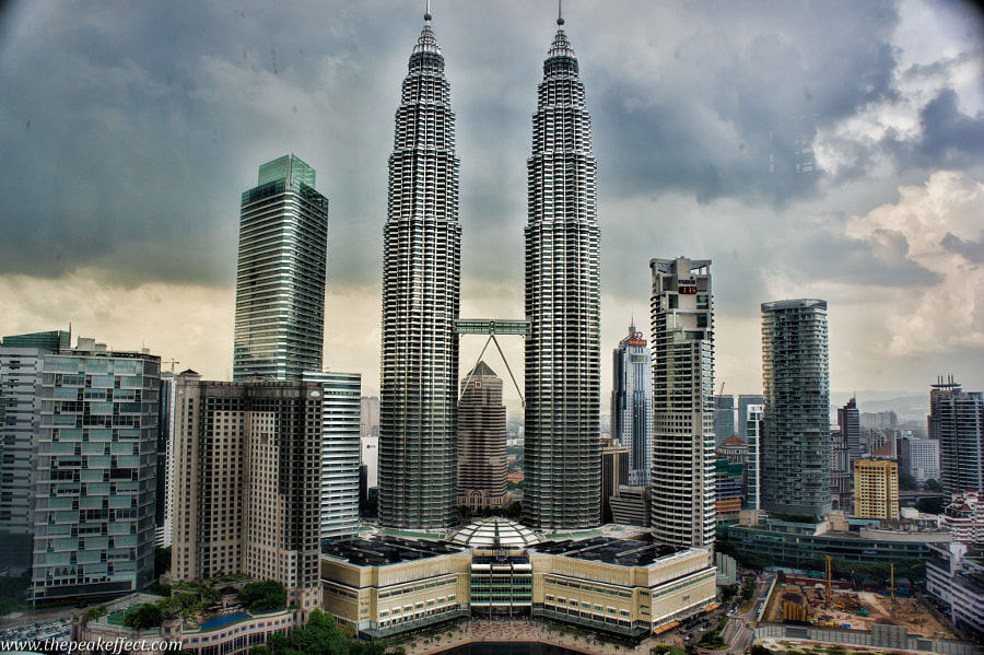 Petronas by Donato Scarano on 500px.com