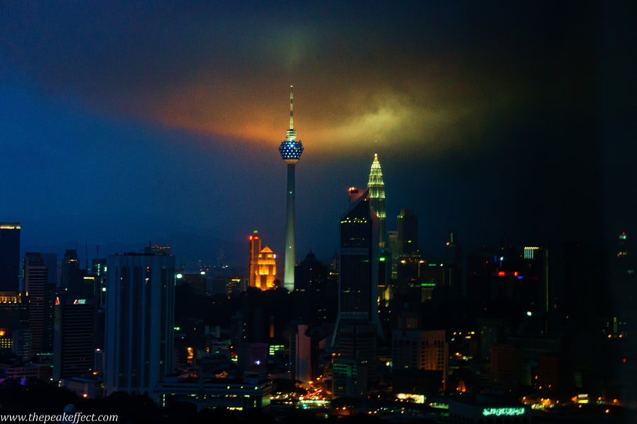 KL by Donato Scarano on 500px.com