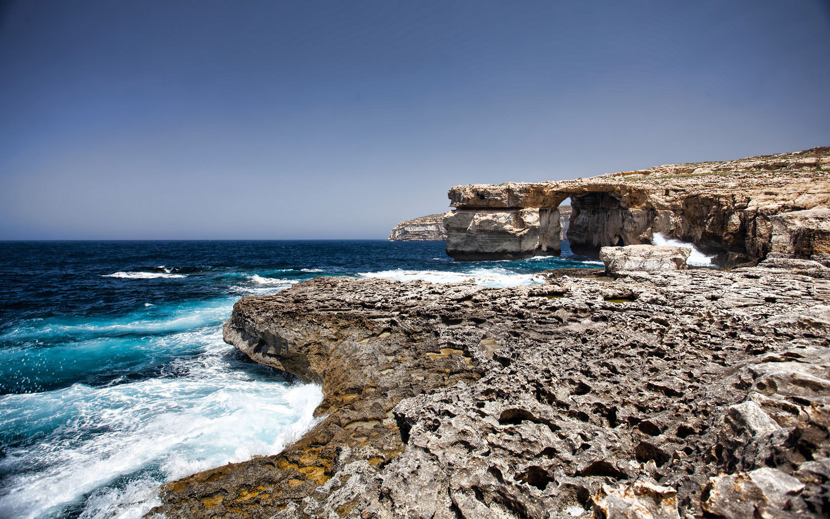 Photograph The island of Gozo by Ivo Popov on 500px