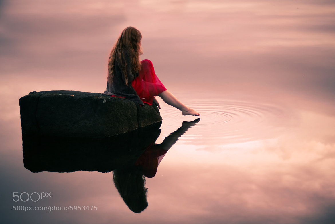 Photograph Silence is Broken by Lizzy Gadd on 500px