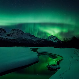 Majestic Elements by Ole C. Salomonsen on 500px.com