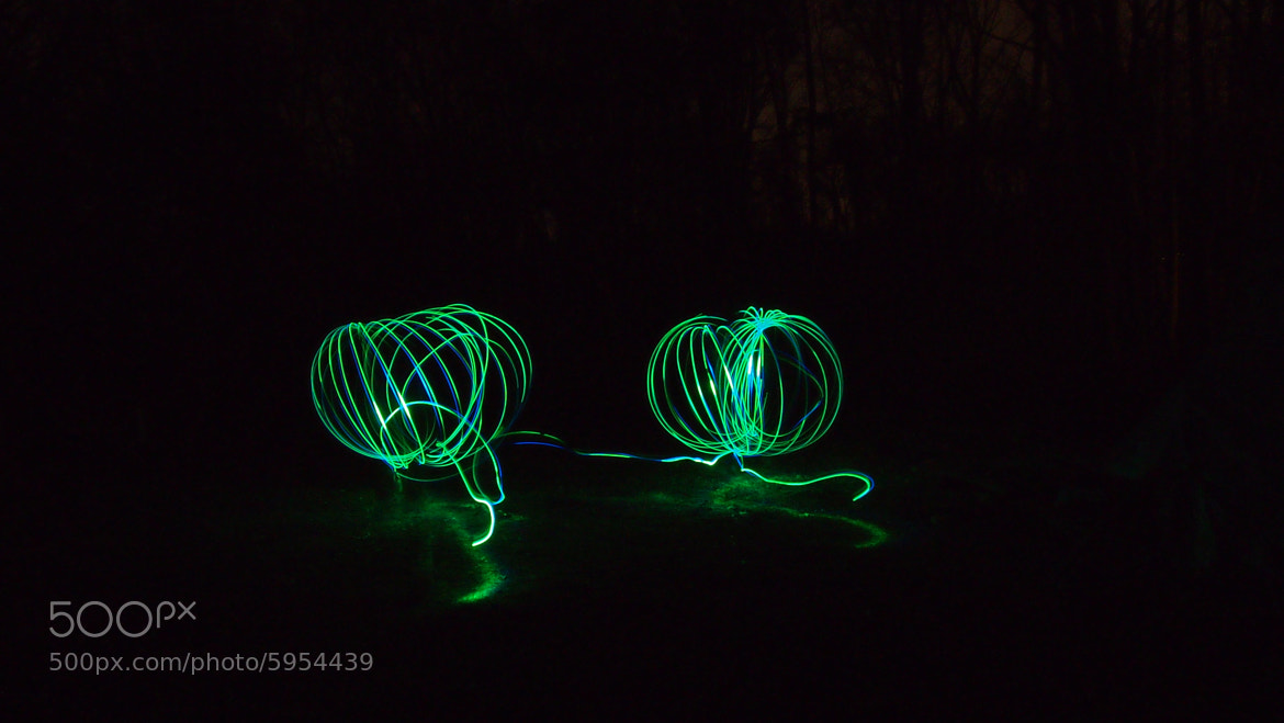 Photograph floppy orbs by derek macdonald on 500px