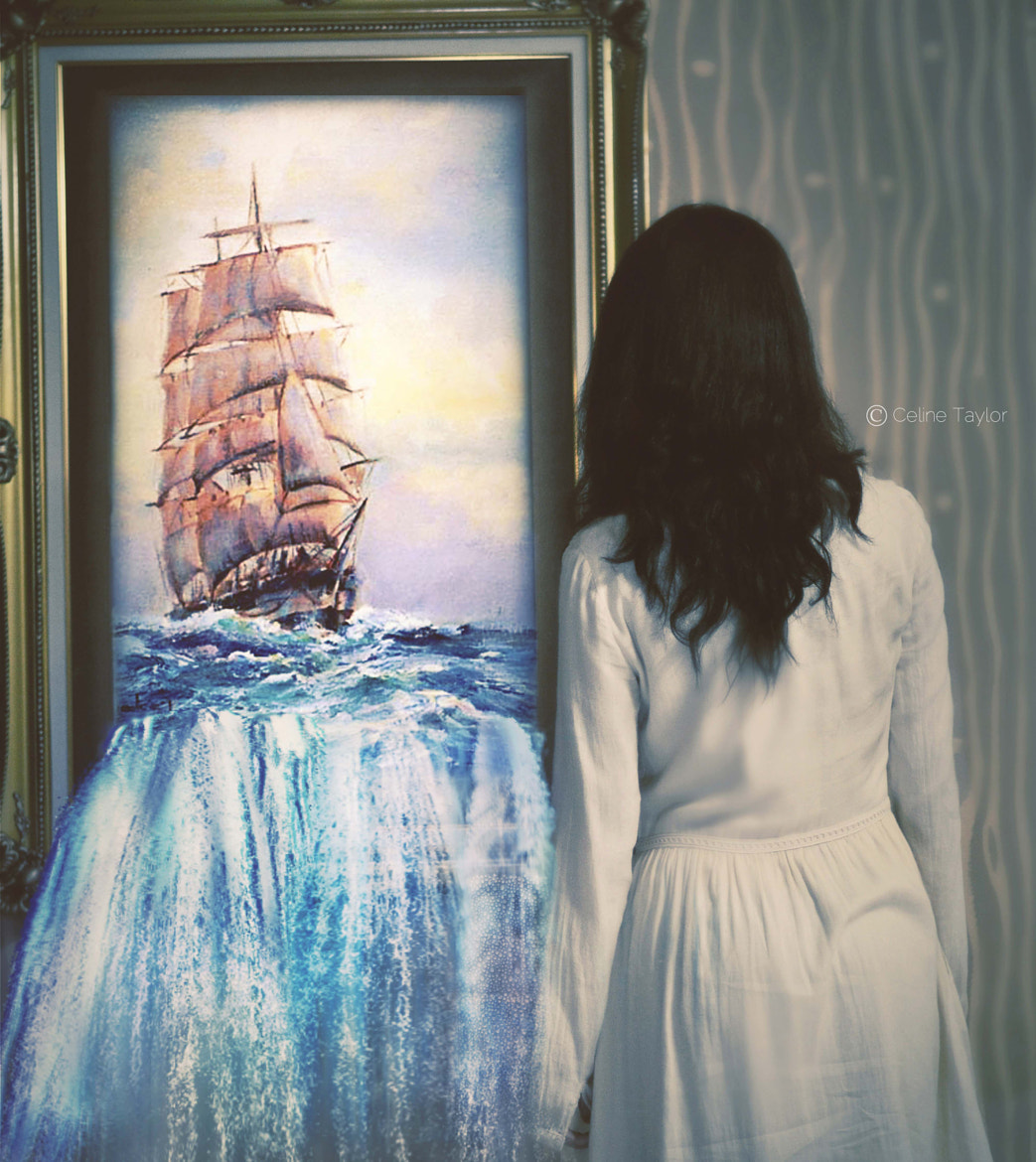 Photograph the dawn treader. by Celine Taylor on 500px