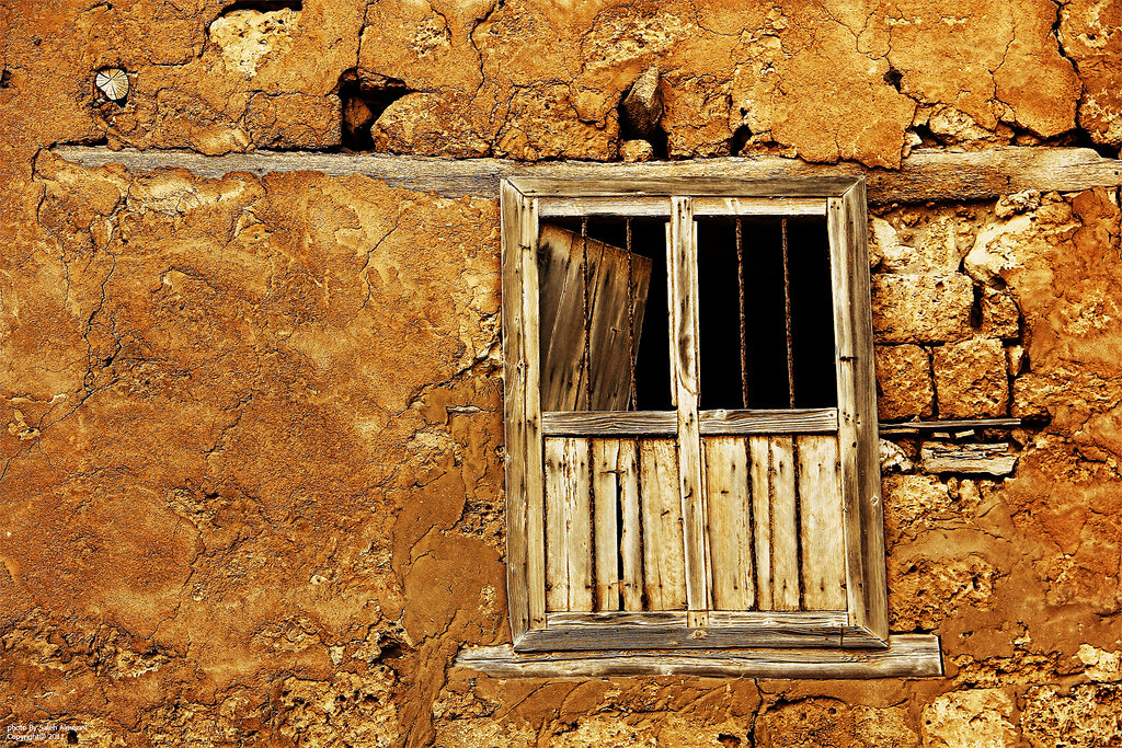 Photograph Old house by saleh almozini on 500px